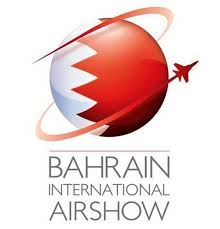 A novembre il Bahrain International Airshow