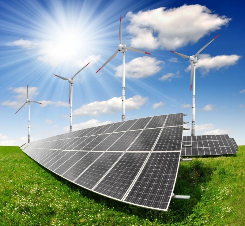 Opportunita' nelle energie rinnovabili