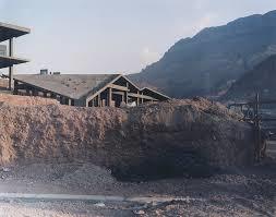 L'Azienda comasca MASPERO scelta per il progetto del Monte Galala