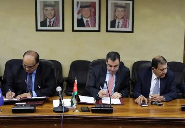 Il Governo giordano annuncia piano di ripresa da 570 mln euro
