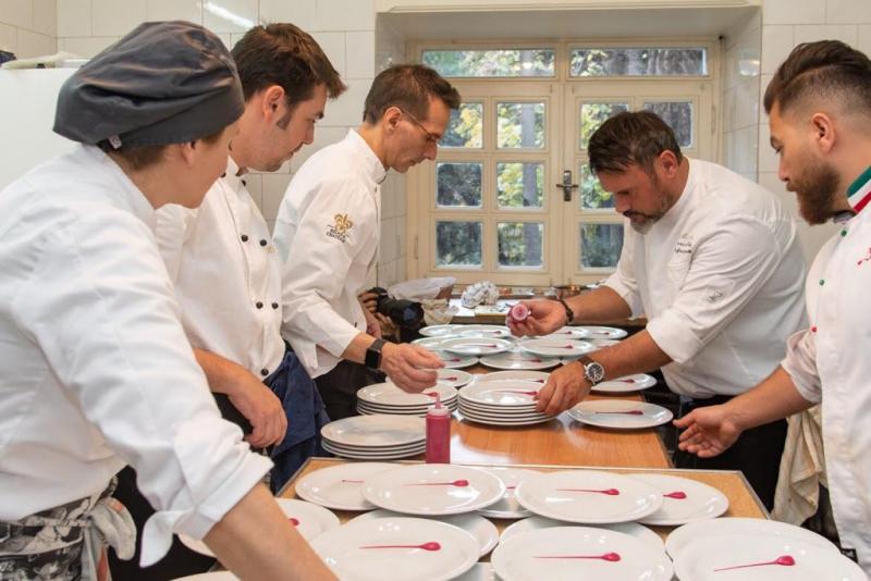 Quarta settimana della cucina italiana nel mondo