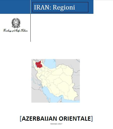 Scheda di approfondimento sulla Regione dell'Azerbaijan Orientale