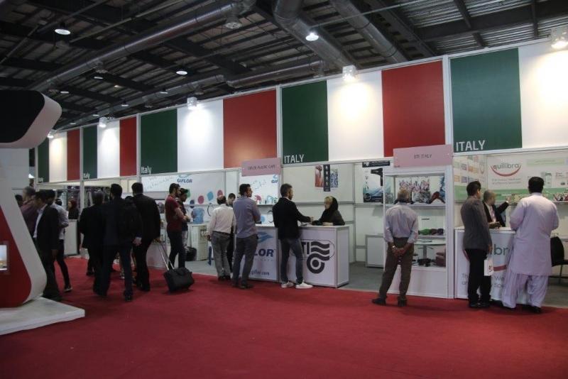 Cosmoprof Worldwide Bologna porta l'industria beauty internazionale a Iran Beauty & Clean (Teheran, 25-28 aprile 2017)