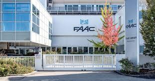 La multinazionale bolognese FAAC acquisisce l'israeliana Tiba Parking system