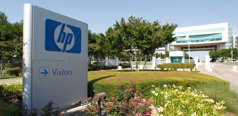 HP lancia programma di investimenti settore Internet of Things, Artificial Intelligence, 3D printing in Israele