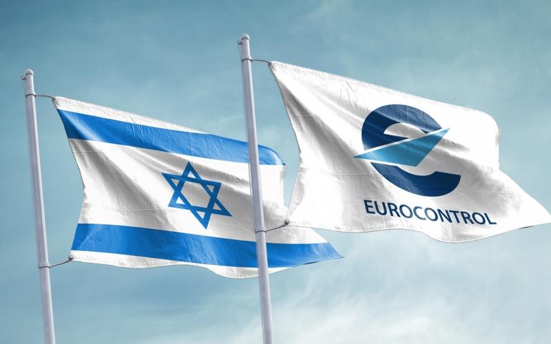 Israele sottoscrive accordo con Eurocontrol relativo a navigazione aerea