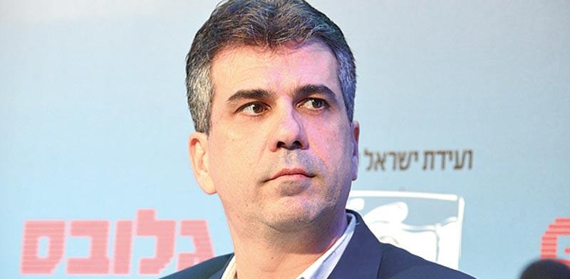 Eli Cohen nuovo Ministro dell'Economia e dell'Industria