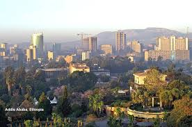 "ADDIS ABEBA OSPITERÀ A SETTEMBRE L'EDIZIONE 2015 DEL  ""AFRICA HOTEL INVESTMENT FORUM"""