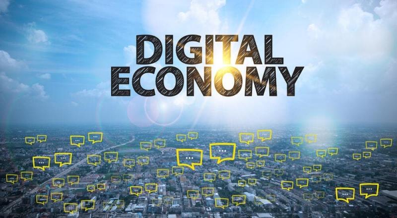 L'Oman lancia un progetto di rilievo nazionale per rafforzare l'economia digitale