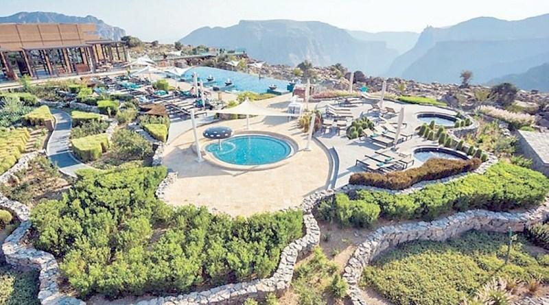 Oman Investment Authority ha identificato i progetti principali per lo sviluppo del settore turistico