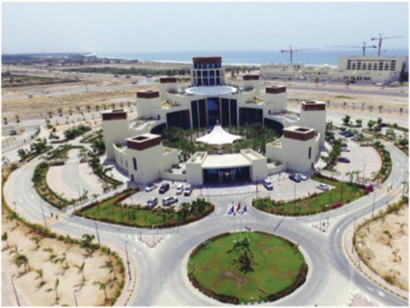 Oman - Gli investimenti nella Zona Franca di Salalah attirano l'interesse del settore privato