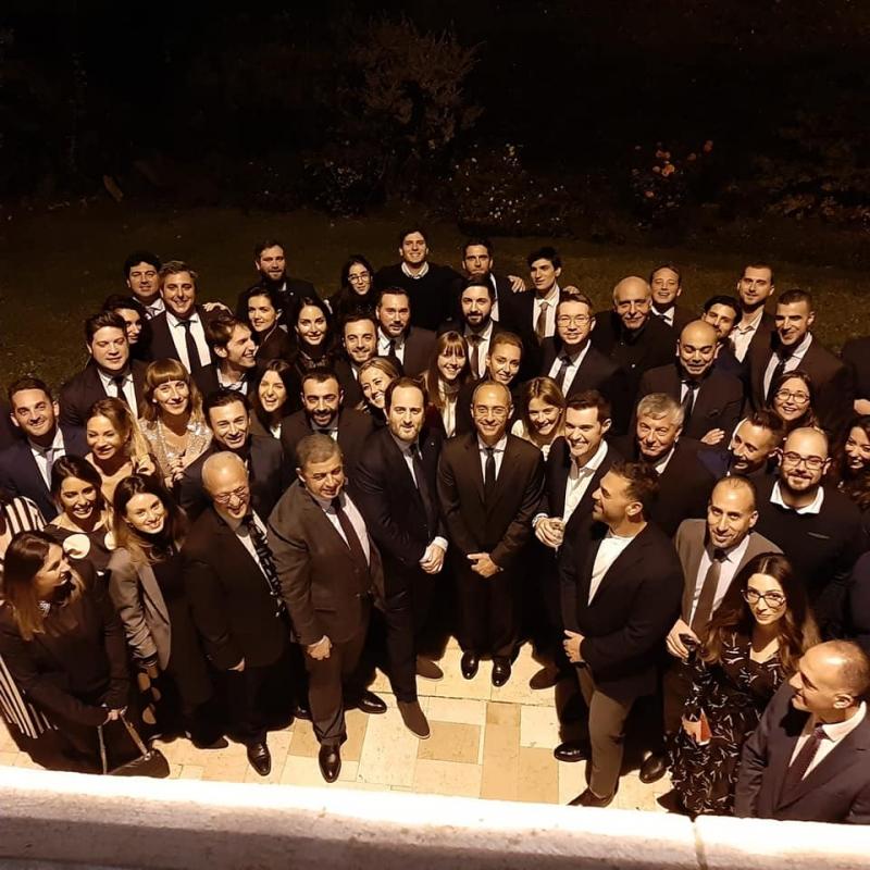 Terza riunione del Joint Business Forum Italia-Palestina