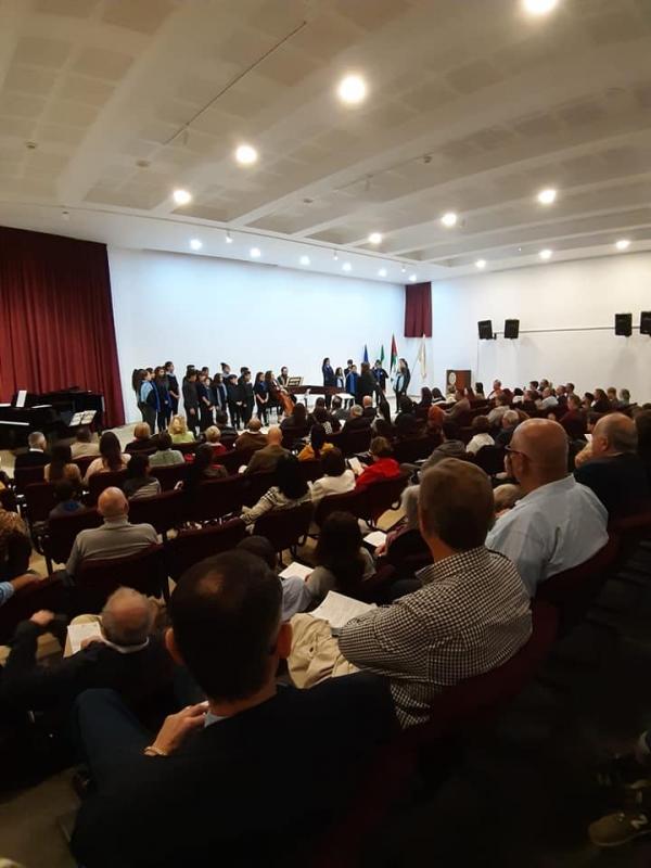 """Concerto """" Italiano, il linguaggio della musica"""""""