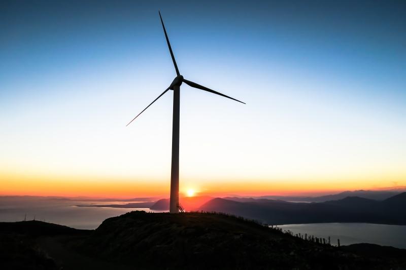 Esenzione doganale per attrezzature energie rinnovabili