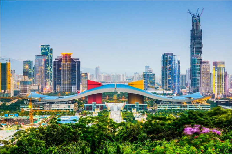 Nota di approfondimento su Shenzhen e Greater Bay Area