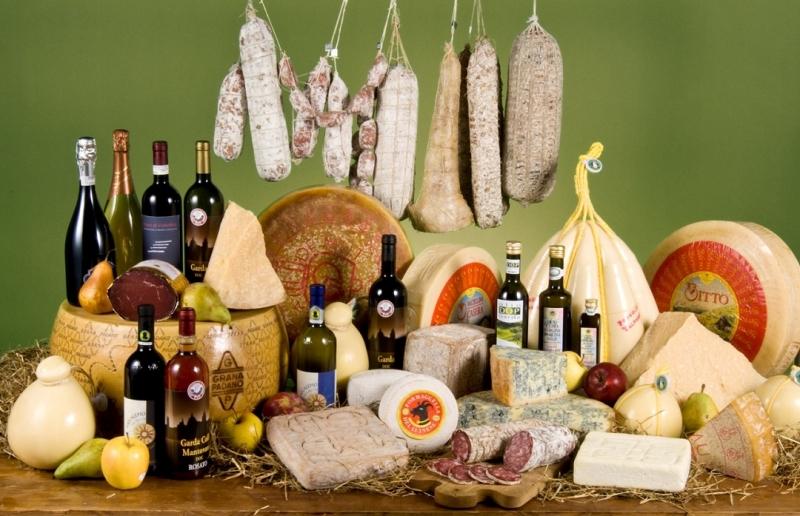 Nuova normativa coreana su etichettatura dei prodotti agroalimentari
