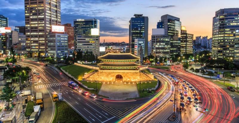 Nel 2015 la Corea e' il Paese piu' innovativo secondo il Bloomberg Innovation Index