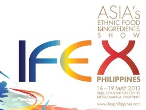 IFEX 2013