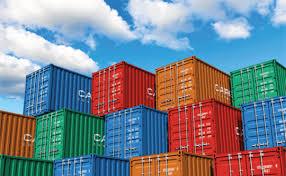 Integrazione del business dei container tra le prime tre societa' giapponesi di navigazione