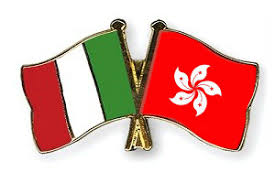 Andamento dell'export italiano a Hong Kong nel 2017