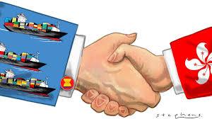 Firma dell'Accordo di Libero Scambio tra Hong Kong e ASEAN