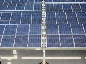 L'India costruira' la centrale fotovoltaica piu' grande del mondo