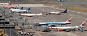 Il governo indonesiano ha stanziato 6,8 trillioni di Rupie indonesiane per costruire e rinnovare gli aeroporti