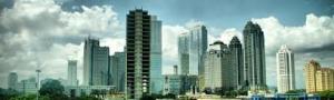 Le banche straniere e banche con capitale estero che operano in Indonesia si preparano per le piccole e medie imprese