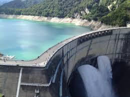 29 nuove dighe saranno operative entro il 2019
