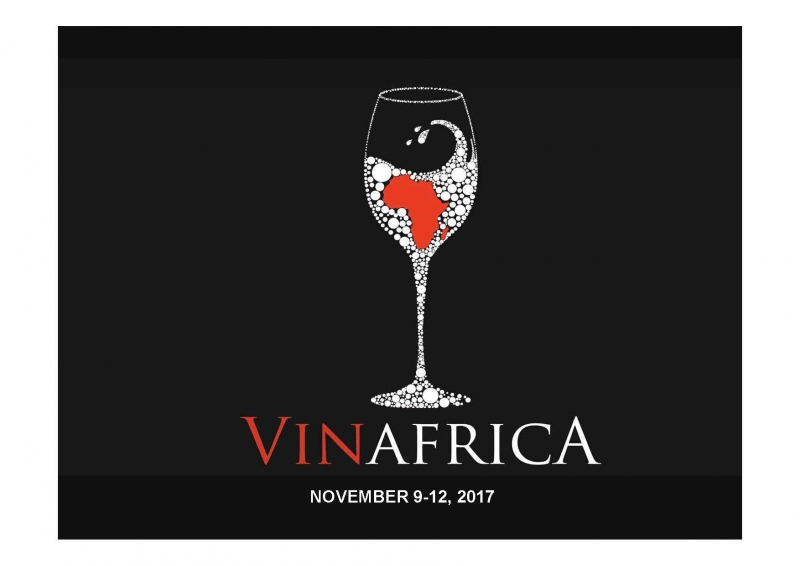 Seconda edizione della fiera internazionale del vino VINAFRICA (Accra, 9-12 novembre 2017)