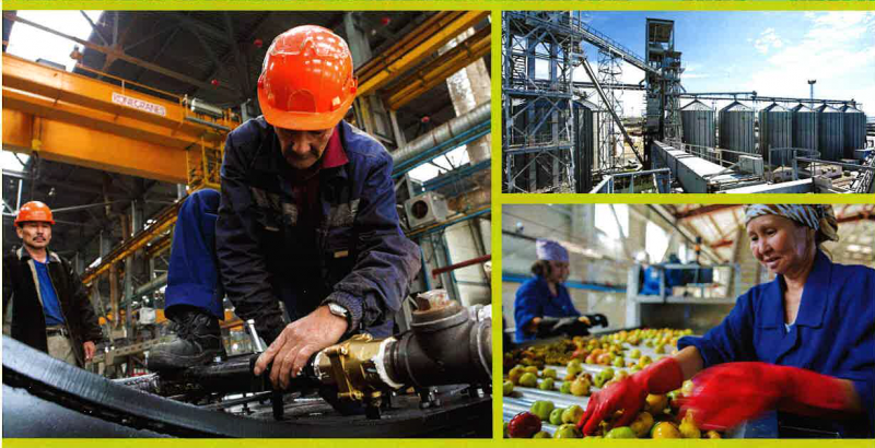 Non solo petrolio e gas: il Kazakhstan verso la diversificazione economica - rapporto Asian Development Bank