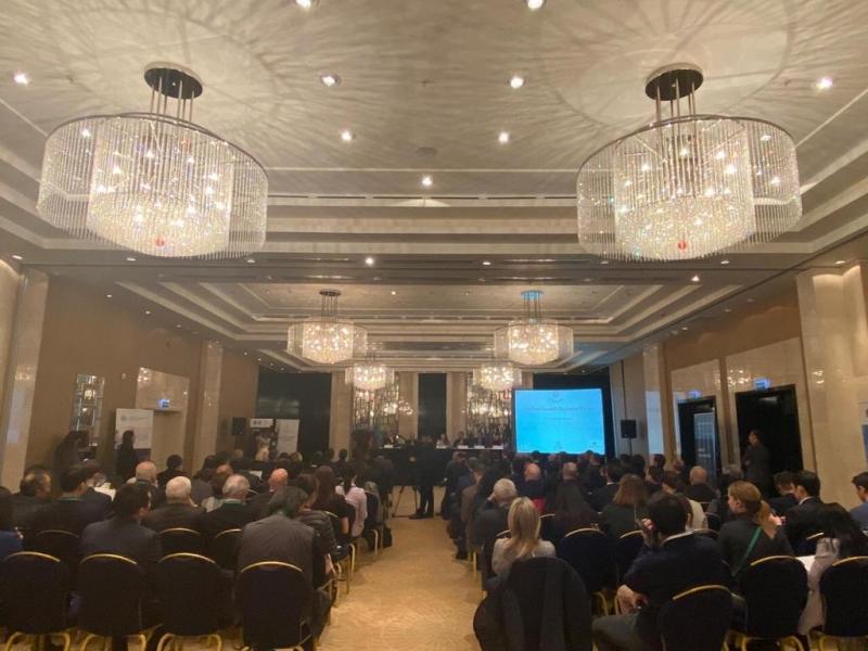Forum Economico Bilaterale Italia-Kazakhstan