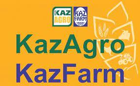 Kazagro Kazfarm Nur-Sultan 2021