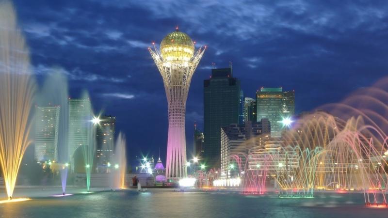Il turismo in Kazakhstan: sfide e opportunita'