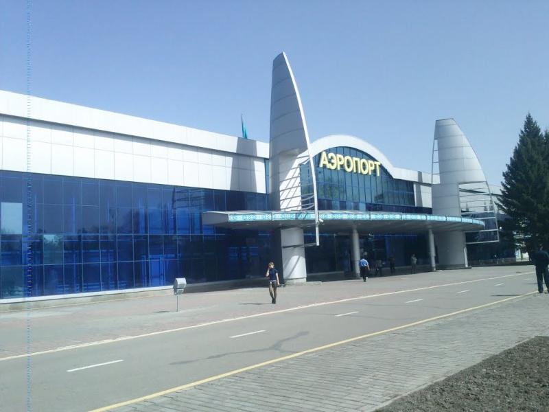 la BERS stanzierà circa 4,2 milioni di Euro per l'ammodernamento dell'aeroporto di Ust-Kamenogorsk
