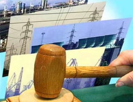 Verso la realizzazione del programma di privatizzazioni