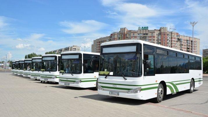 Il prestito della BERS alla Regione del Kazakhstan Orientale per la modernizzazione del trasporto pubblico nella città di Ust-Kamenogorsk