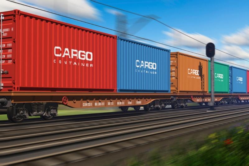 È aumentato il trasporto ferroviario tra il Kazakistan e la Cina nel 2018