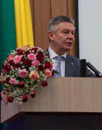 Missione del Commissario europeo Karel De Gucht in Myanmar