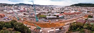 Annuncio nuovo piano investimenti infrastrutturali