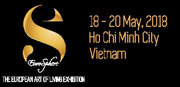 EuroSphere 2018 dal 18 al 20 maggio presso il White Palace Convention Center di Ho Chi Minh City