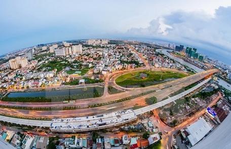 Ho Chi Minh city prevede l`implementazione di 70 progetti nel settore dei trasporti