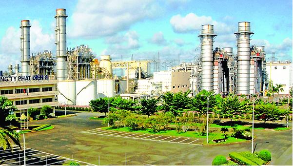 L`importanza degli investitori privati nello sviluppo del mercato energetico vietnamita