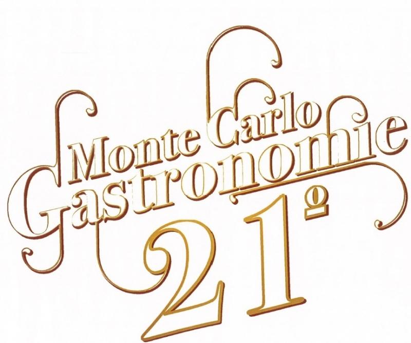 Monte Carlo Gastronomie-  21esima edizione- 25-28 Novembre 2016