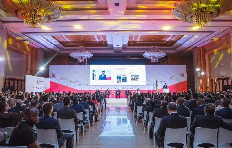 ENI - Initial Investment Decision sul progetto Rovuma LNG