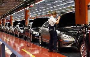 Rivitalizzazione dell'industria automobilistica nigeriana: attrazione investimenti per assemblaggio e produzione in loco