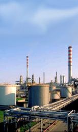Settore raffinazione prodotti petroliferi in Nigeria