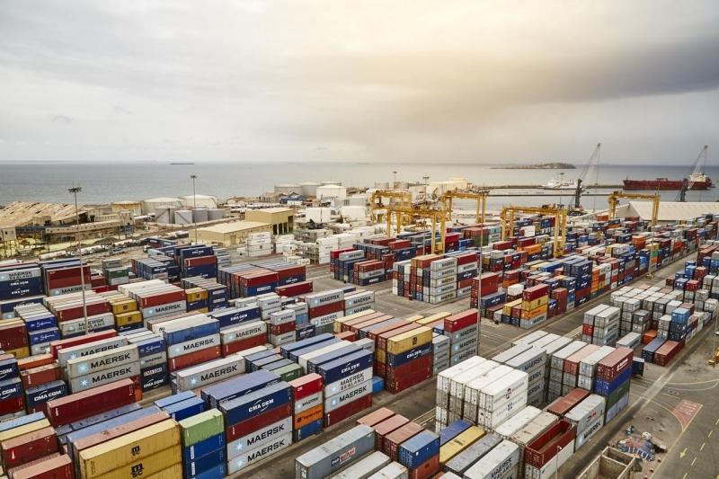 DP World firma un accordo per lo sviluppo del nuovo porto di Ndayane