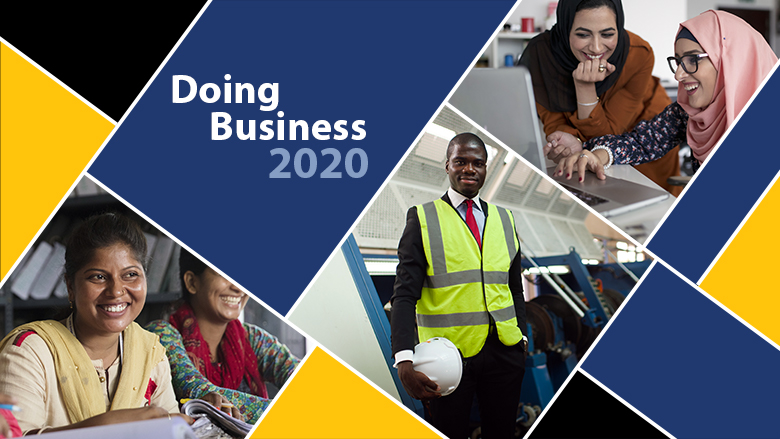 IL SENEGAL AVANZA AL 123° POSTO NELLA CLASSIFICA DOING BUSINESS 2020