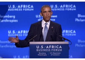 US-Africa Leaders' Summit